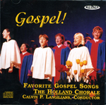Holland Chorale - 'Gospel!'