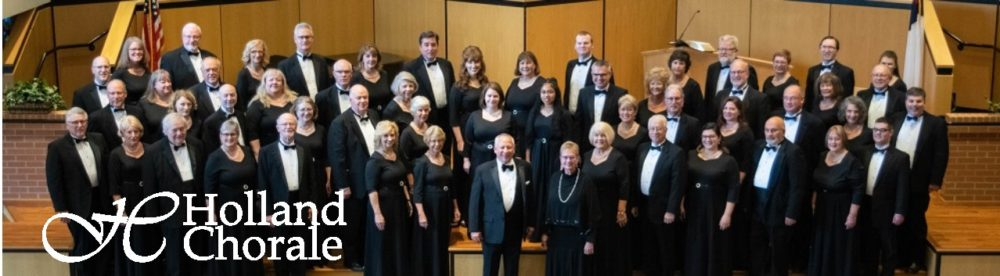 Holland Chorale